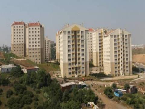 TOKİ Gaziantep Nizip Menderes Mahallesi alt gelir grubu 81 adet konut kampanyası!