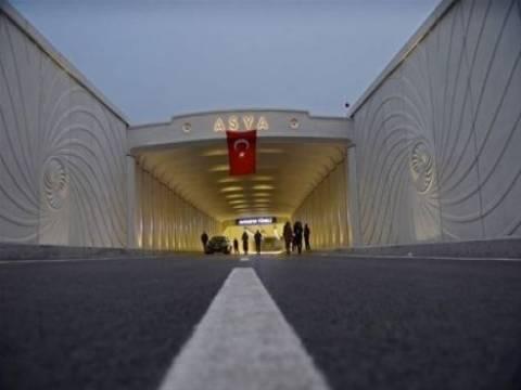 İşte Avrasya Tüneli'nde yeni geçiş ücretleri!