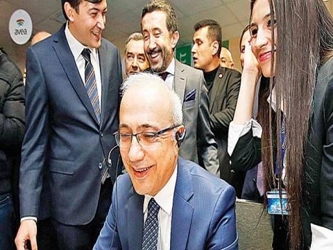 Türk Telekom'un Akıllı Kent Projesi Karaman'da başladı!