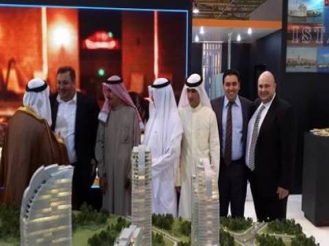 Arap yatırımcılar konutta merkezi ısıtmaya sıcak bakmıyor!
