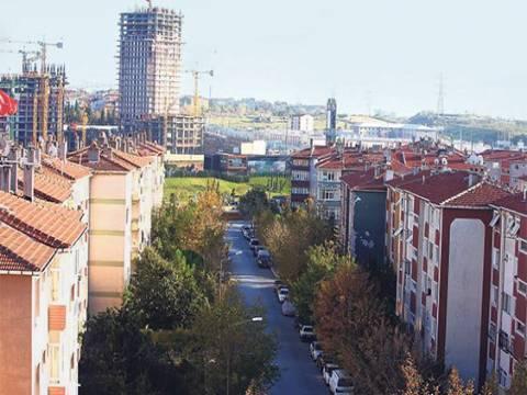 Sultangazi Belediyesi'nden satılık arsa! 10.5 milyon TL'ye!
