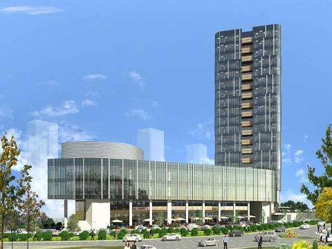 Ankara Besa Kule iş çevrelerine yakınlığıyla değer kazanıyor!
