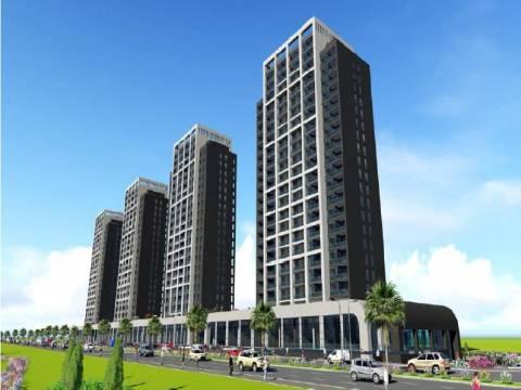 Garaj İstanbul Evleri'nin inşaatı Ekim'de başlıyor!