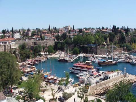 Antalya'da satılık 4 gayrimenkul! 8.2 milyon TL'ye!