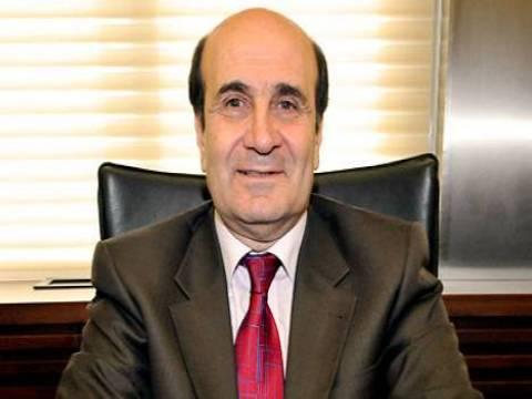Volkan Canalioğlu: Trabzon'a hafif raylı sistem yapacağız!