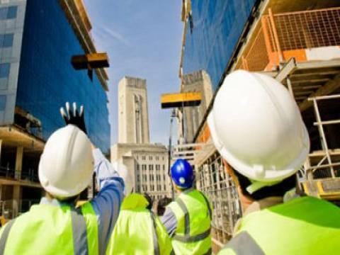 TOBB verilerine göre Eylül ayında 1.020 inşaat şirketi kuruldu!