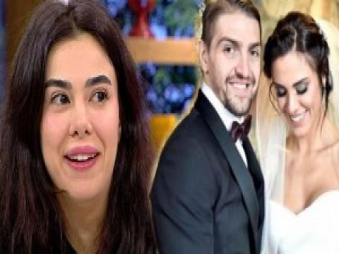 Asena Atalay'ın Caner Erkin'e açtığı icra takibi iptal edildi!
