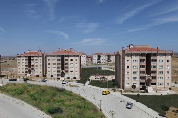 TOKİ Kırklareli Merkez 2. Etap sözleşme dönemi bitiyor!
