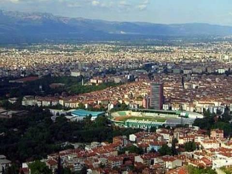 Bursa Orhangazi'de 11 gayrimenkul satışa çıkarıldı!