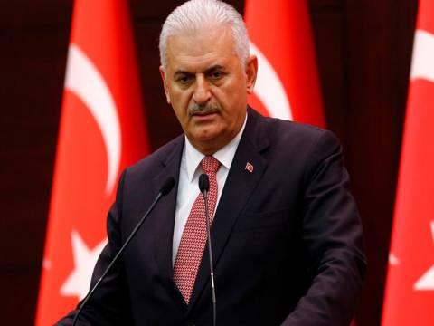 Başbakan Binali Yıldırım: İmar barışı 13 milyon konutu ilgilendiriyor!