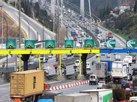 Boğaziçi ve Fatih Sultan Mehmet Köprülerine yeni geçiş sistemi kurulacak!