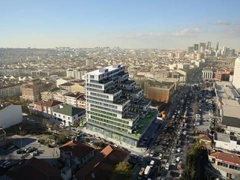 Ncadde Hayat Residence 179 bin TL'den satışa çıktı!