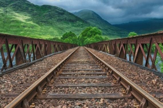 Çin demiryolu yatırımlarına hız verildi!