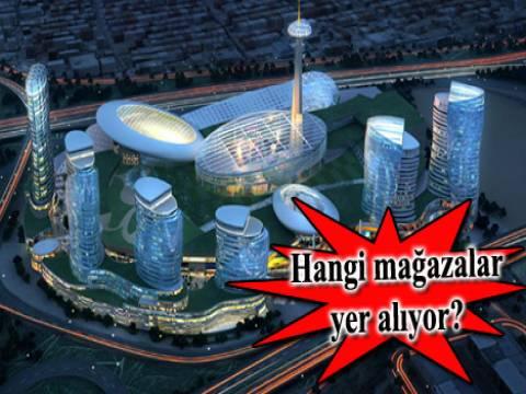 Mall of İstanbul AVM'nin büyük açılışı 7 Haziran'da!