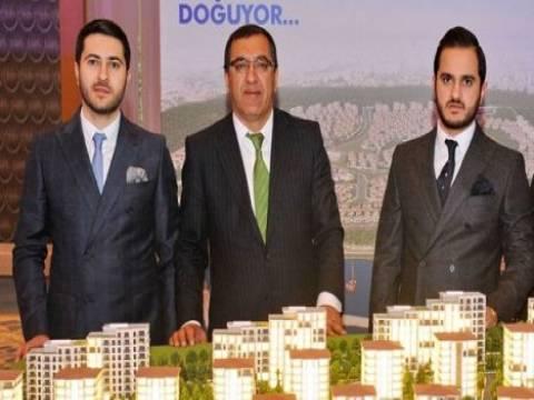 Keleşoğlu yeni projeler geliştirecek!