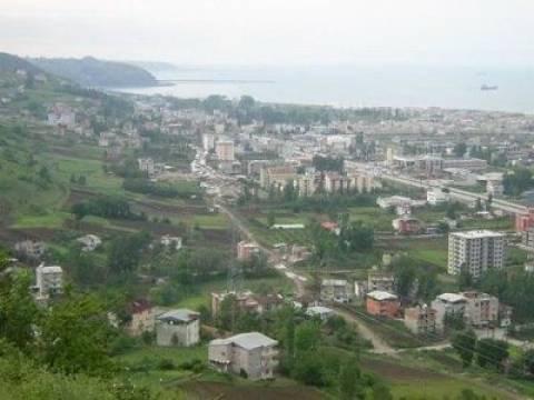 Samsun Tekkeköy'de dönüşüm çalışması başlatıldı!