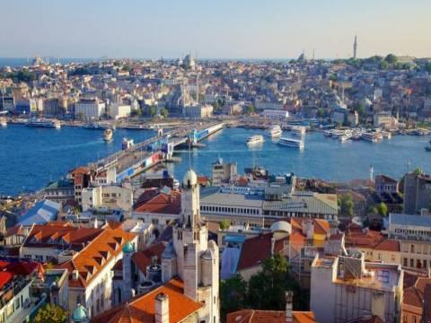 İstanbul'da A sınıfı ofis arzı 3.16 milyon metrekareye yükseldi!