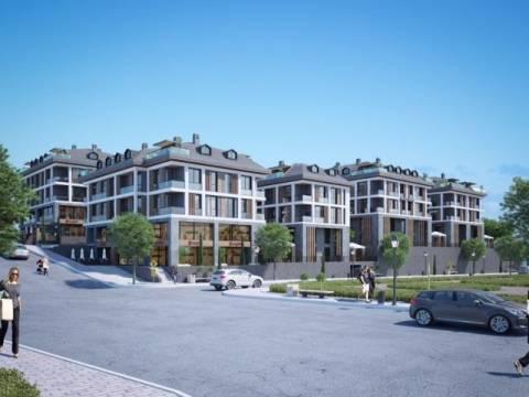 Marmara Günpark Evleri'nde fiyatlar 199 bin TL'den başlıyor! Yeni proje!