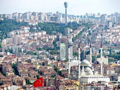 Ankara'da Mamak ve Yenimahalle'de satılık 3 arsa!