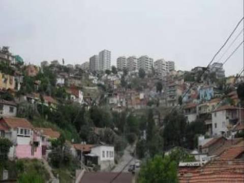 İzmir Narlıdere'de kentsel dönüşüm toplantısı yapıldı!