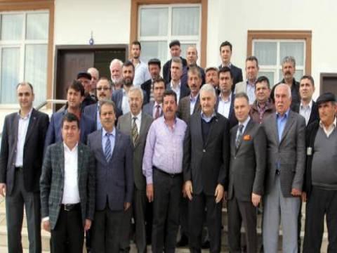 Savunma Sanayi Üssü'nün temeli Ankara Kazan'da atılacak!