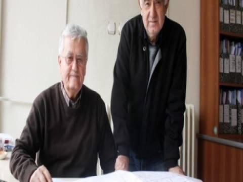 Hüseyin Yıldız: Burdur'da fay hatları üzerine bina yapılabilir!