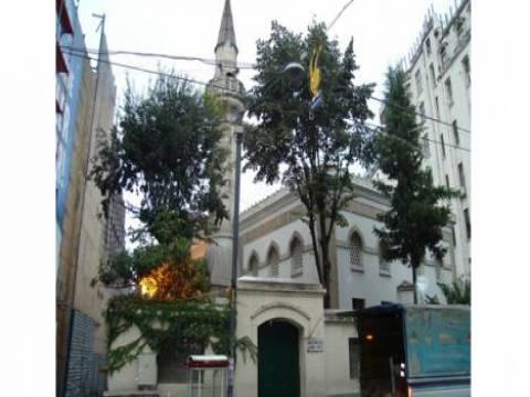 Beyoğlu Hüseyin Ağa Camisi 14 Şubat'ta ibadete açılıyor!