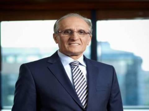 GYODER'in başkanı yeniden Aziz Torun oldu!