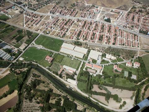 Eskişehir Mamuca'da 3,5 milyon TL'ye satılık arsa!
