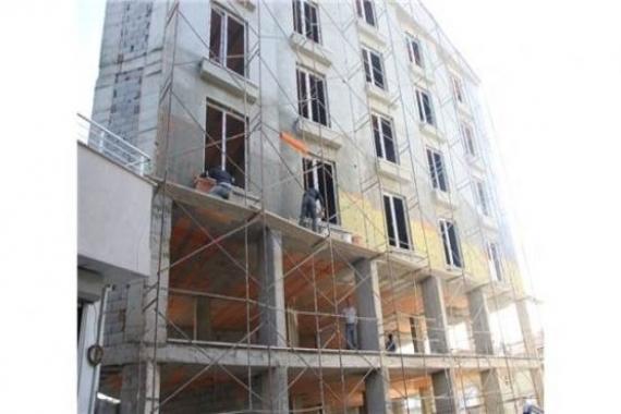 Malazgirt'e örnek inşaat yatırımı başladı!