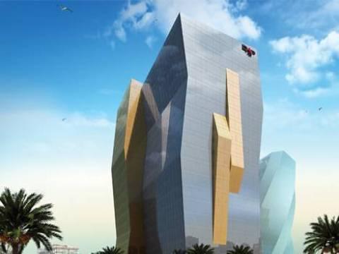 Dap Yapı 4 projesini 2015 yılında teslim edecek!
