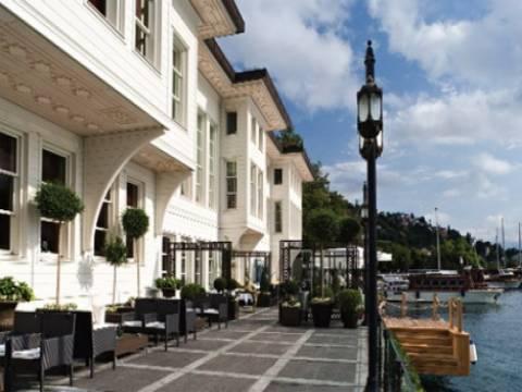 İstanbul'da otellerin doluluk oranı geriledi!