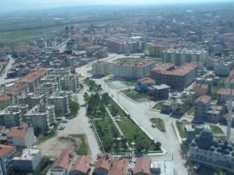 Bursa Karacabey'de satılık arazi! 14.5 milyon TL'ye!
