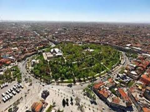 Konya Büyükşehir'den satılık arsa! 12 milyon TL'ye!