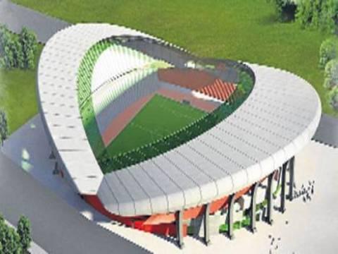 İzmir Karşıyaka Stadı tanıtıldı!