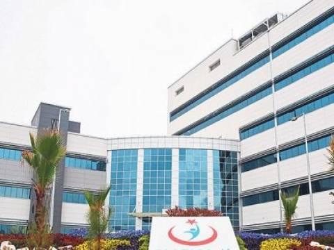 Torbalı Devlet Hastanesi Haziran'da kapılarını açıyor!