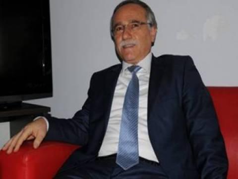 Atıf Yiğit: Gaziosmanpaşa Mahallesi'nde yıkım yapılmayacak!