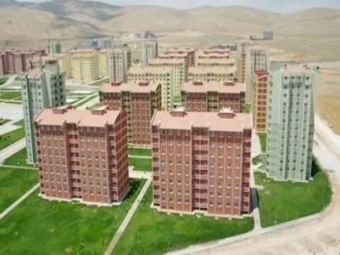 TOKİ İstanbul Kayaşehir 1.892 Konut sözleşme dönemi bugün bitiyor!