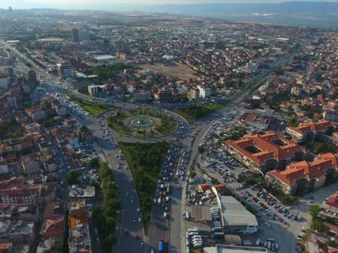 Denizli'de satılık 9 arsa! 62.9 milyon TL'ye!