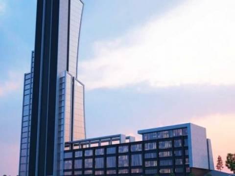 Yıldırım Kule'nin lansmanı 21 Eylül'de yapılacak!
