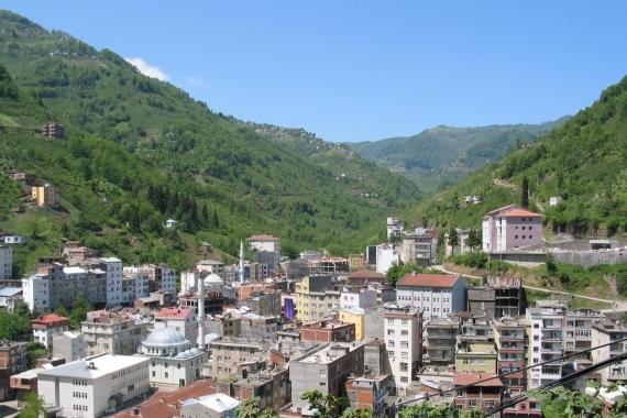 Trabzon Şalpazarı Hükümet Konağı ihalesi 12 Temmuz'da!