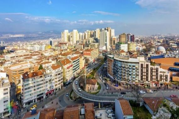 Bursa'da satılık gayrimenkul! 12.5 milyon TL'ye!