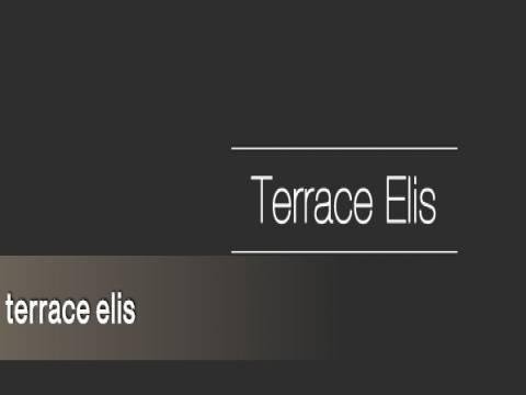 İnanlar İnşaat Terrace Elis projesi!