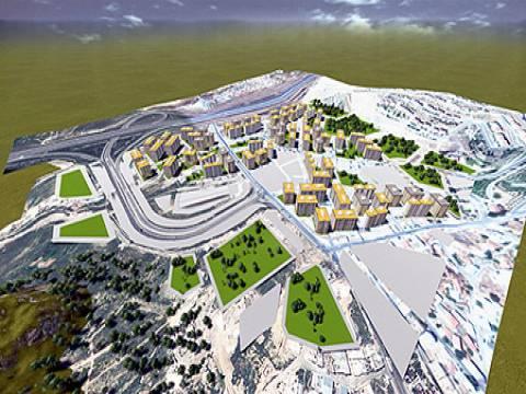 Uzundere kentsel dönüşüm projesinde neler var?