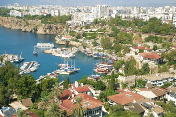 Antalya Kepez'de satılık 3 gayrimenkul! 142.3 milyon TL'ye!