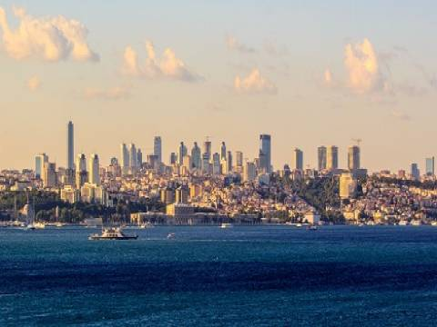 İstanbul'da 11 milyon TL'ye icradan satılık 5 gayrimenkul!