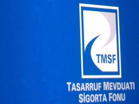 TMSF bünyesinde FETÖ'cü 691 şirket bulunuyor!