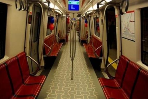 Sabiha Gökçen Havalimanı metrosu eleştirildi!
