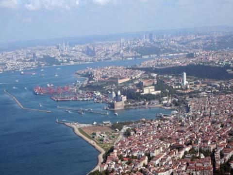 Bakırköy'de icradan satılık villa! 4.6 milyon TL'ye!