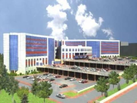 TOKİ Samsun Terme'de 75 yataklı devlet hastanesi yapacak!